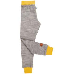 Finkid Kala Wool Leggings Kids Storm/Banana